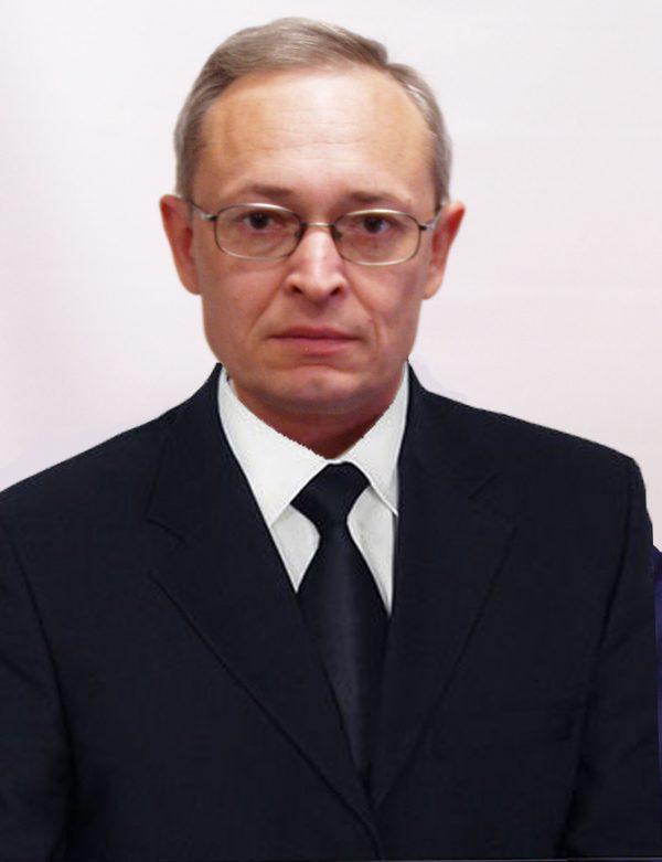 Ивановский Михаил Андреевич
