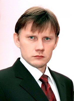 Минин Юрий Викторович