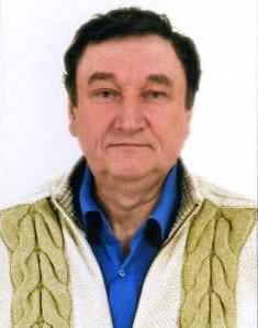 Нурутдинов Геннадий Нурисламович