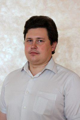 Поляков Дмитрий Вадимович