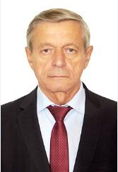 Севенюк Валерий Васильевич